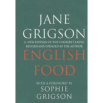 English Food (3rd Revised edition) by Jane Grigson - 9780091770433 Bo