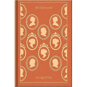 Middlemarch door George Eliot - Rosemary Ashton - 9780141196893 boek