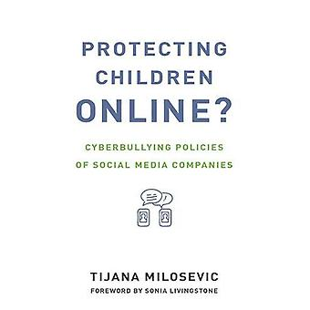 Protecting Children Online? - Cyberbullying Policies of Social Media C