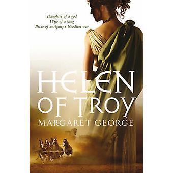 マーガレット ・ ジョージ - 9780330418911 本の小説 - トロイのヘレン