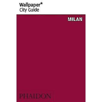 Wallpaper * City Guide Milano av Wallpaper * City Guide Milano - 97807148