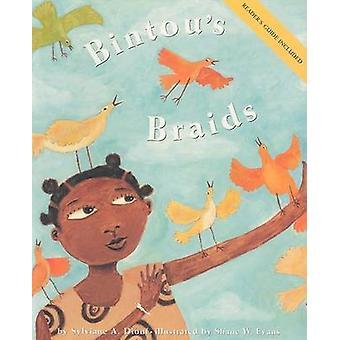 Bintou's Braids by Sylviane A. Diouf - Shane Evans - 9780811846295 Bo