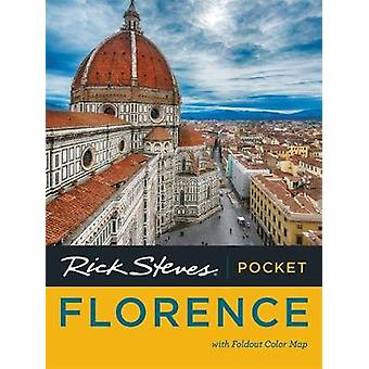 Rick Steves Pocket Florence (Third Edition) by Rick Steves Pocket Flo