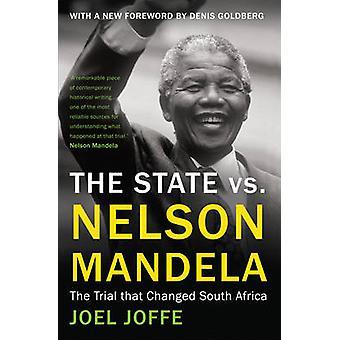 Estado vs Nelson Mandela - el juicio que cambió Sudáfrica - 20