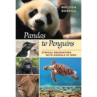 Pandas to Penguins - Ethical Encounters with Animals at Risk by Pandas