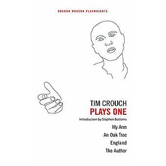 Tim Crouch - wird gespielt von Tim Crouch - 9781849431095 Buch