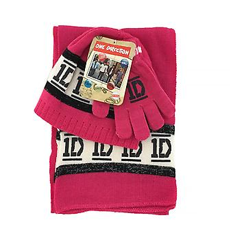 One Direction winter set-more colors