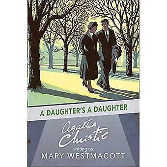 Eine Tochter ist eine Tochter (Taschenbuch)
