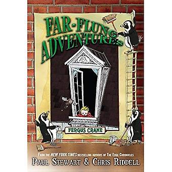 Fergus Crane (Far-Flung Adventures (Paperback))