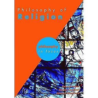A filosofia da religião (filosofia em foco)