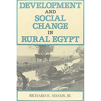 Entwicklung und sozialer Wandel im ländlichen Ägypten