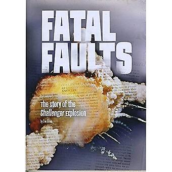 Śmiertelne błędy: Opowieść o eksplozji Challengera (splątane historia)