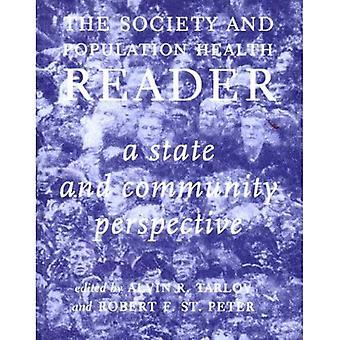 La società e la popolazione salute lettore Vol. 2: una prospettiva di comunità e di stato