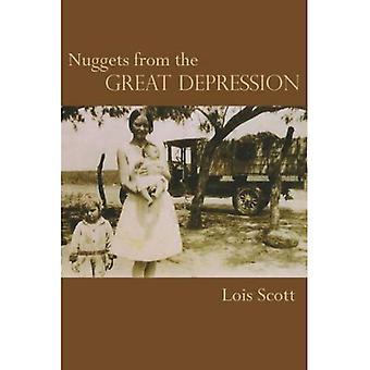 Pépites de la grande dépression