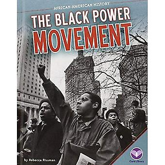 Black Power Movement (African-American History)