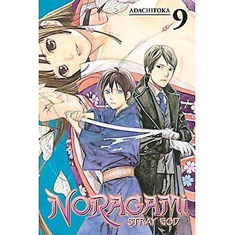 Noragami Volume 9 (Noragami: Stray God)