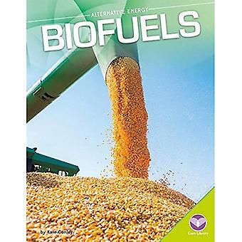 Biofuels (Alternative Energy)
