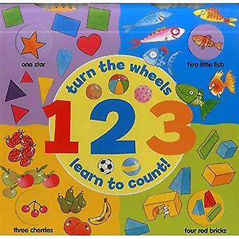 1 2 3 (A Wheel Book)