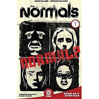 Die normalen Vol. 1