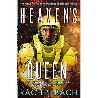 Reine du ciel: livre 3 du paradoxe