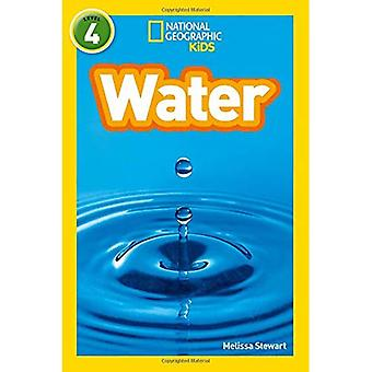 Water: Level 4 (National Geographic Readers) (National Geographic Readers)