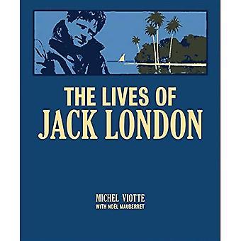 La vie de Jack London