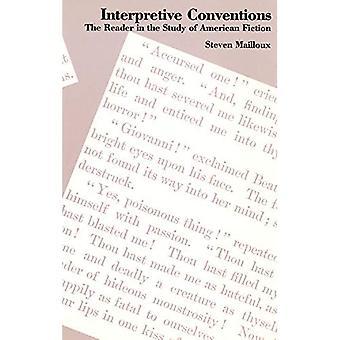 Tolkande konventioner: Läsaren i studien av amerikansk skönlitteratur
