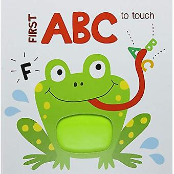 First concepts to touch: ABC