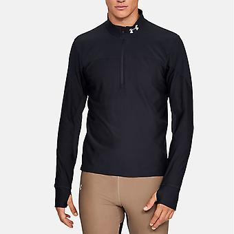 Unter Rüstung Qualifier Half Zip Top - 19