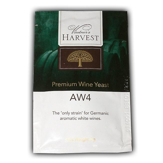 Vintners Harvest Yeast - AW4