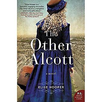 L'altro Alcott: Un romanzo