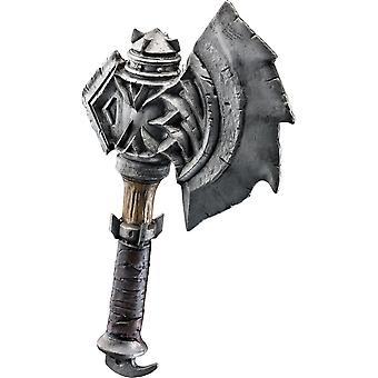 Warcraft Durotans Kriegsaxt