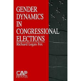 Dinamiche di genere nelle elezioni del Congresso di Fox & Richard Logan
