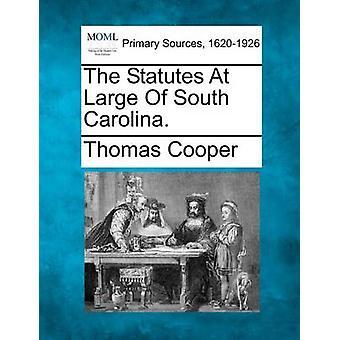 Les statuts de la Caroline du Sud. par Cooper & Thomas