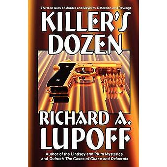 Killers Dozen Thirteen Mystery Tales by Lupoff & Richard A.