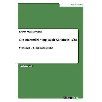 Die Dichterkrnung Jacob Klinkbeils 1658 by Mnstermann & Kristin