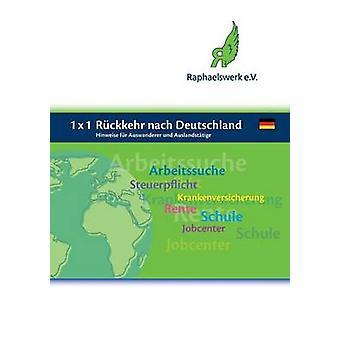 1 x 1 Ruckkehr Nach Deutschland por Birgit & Klaissle