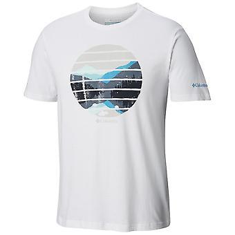 Colombia Lana Montaine EM0731100 hombres camiseta