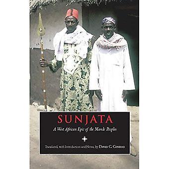 Sunjata: Un epico dell'Africa occidentale del popolo Mande