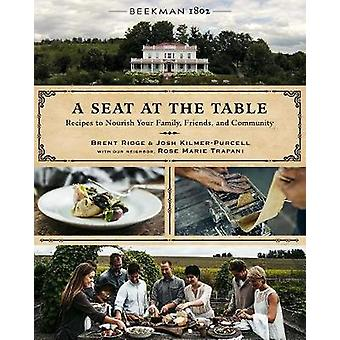 Beekman 1802 - A Seat at the Table - Recipes to Nourish Your Family - F