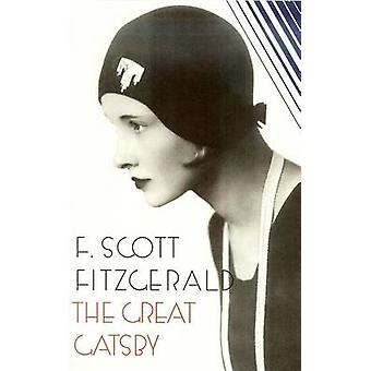 The Great Gatsby by F Scott Fitzgerald - 9780756948955 Book