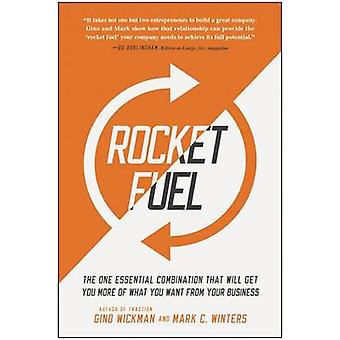 Rocket Fuel - The One Essential Combination That Will Get You More of