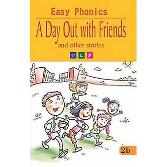 Day Out with Friends by Pegasus - 9788131933145 Book