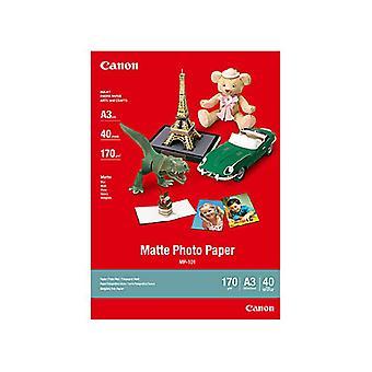 Canon Matte Photo Paper A3