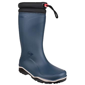 Dunlop Unisex Blizzard Wellington