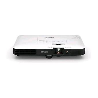 Epson eb-1780w 3lcd videoprojector wxga 3.000 ansi lume contrast 10,000:1 wireless color white/black