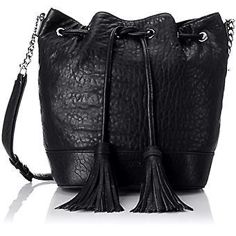 HUGO Talida-a 10202305 01 - Donna Schwarz shoulder bags (Black) 20x33x26 cm (B x H T)