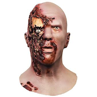 Flughafen Zombie Maske