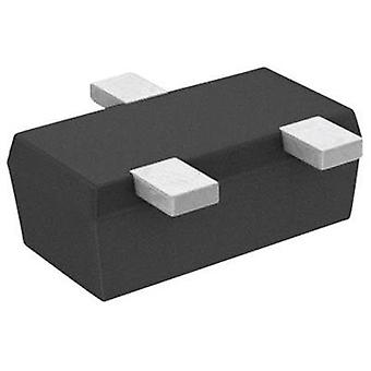 Fairchild Semiconductor FDY1002PZ, MOSFET
