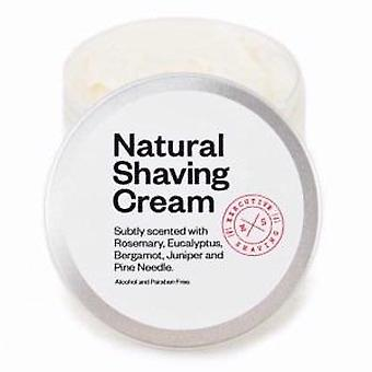 Natural Shaving Cream by Executive Shaving (150ml)